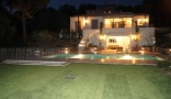 Holiday letting House with pool in Ste Maxime St Tropez 6 people