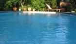 Holiday letting Villa Mandarine