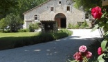 Holiday letting La grange du moulin de Tauran