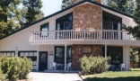 Holiday letting Mountain Vista Bed & Breakfast