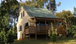 Holiday letting Carinya Park B&B