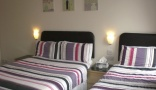 Holiday letting Ainsley Guest House