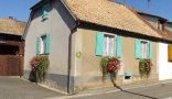 Holiday letting Gîte claire.sipp63