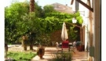 Holiday letting Maison d'hôtes - Chez Régine SEAUME et Serge VERHEECKE