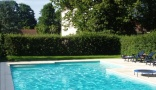 Holiday letting Chateau de Matel