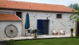 Holiday letting La Marette