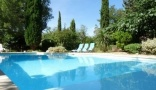 Holiday letting L'Arbre d'Or