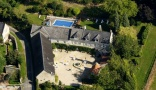Holiday letting Domaine de Montaigu