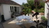 Holiday letting Logis de la Voulzie