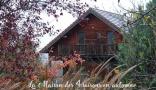 Holiday letting Gite, Chambres d'hôtes Les Maisons Fougère