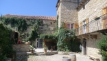 Holiday letting Domaine D'Alcapies