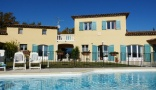 Holiday letting Les Jardins du Golf