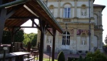 Holiday letting Atelier Balias -Château de Serans
