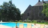 Holiday letting Gîtes du Château Chanzé
