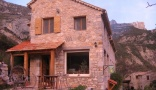 Holiday letting Chasteuil Chambres et Table d'Hotes