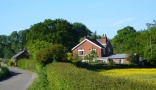 Overnatning Weobley Cross Cottage Bed and Breakfast