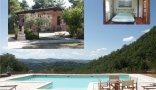 Holiday letting Agriturismo La Celletta