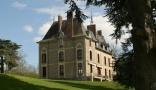 Holiday letting Château de La Villatte