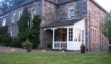 Holiday letting B&B Balnearn House
