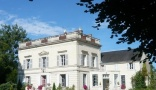 Holiday letting Les Longchamps