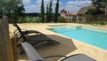 Holiday letting Le Domaine du Chasselas