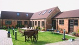 Holiday letting CHURCH FARM BARNS