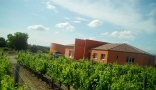 Holiday letting O'Vineyards B&B Carcassonne