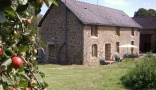 Holiday letting La Cloue B&B Mayenne