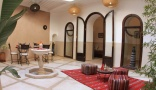 Holiday letting Riad GHEMZA