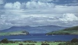 Holiday letting CILL BHREAC HOUSE (Overlooking Dingle Bay)