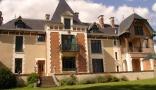 Holiday letting chateau le Barreau