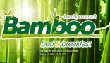 Holiday letting Bambooroma B&B