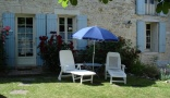 Holiday letting LE GITE DU CLOS DE SAINTONGE
