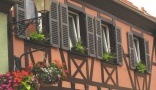 Holiday letting Au Cœur d'Alsace