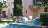 Holiday letting bastide saint Nabor