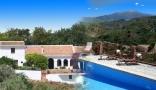 Holiday letting La Casa del Molinero - Guesthouse
