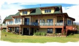Holiday letting Timber Bay Bed and Breakfast