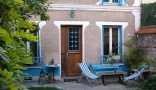 Holiday letting PARIS 5 minutes, B&B, chambre, jardin.