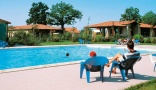Holiday letting Natura Resort Pescalis