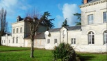 Holiday letting Domaine Saint Hilaire