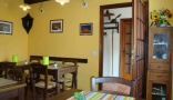 Holiday letting Bed and Breakfast Lucca Fora