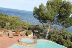 Holiday letting Le clapotis