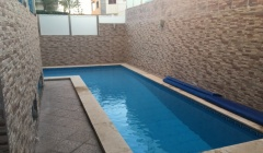 Holiday letting Stylish 6 bedrooms Villa with swimming pool Ref : A1052