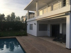 Holiday letting Relaxed Villa with private Swimming Pool  Ref: HI21056