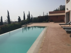 Holiday letting 4 Bedrooms Cosy Villa with Private Swimming Pool  Ref: T42027