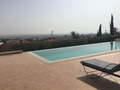 Holiday letting Stylish 3 Bedrooms Villa with Swimming Pool  T32028