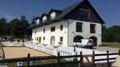 Holiday letting Ferme Manoir de Dubourvieux à 30 min entre Genève et Annecy (20 couchages)