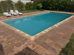 Holiday letting Relaxing 4 Bedrooms Villa with Pool  T42042