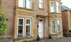 Holiday letting Brae Lodge Guest House