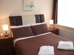 Holiday letting Martel Guest House